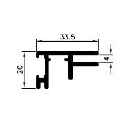 SF-44-5, LED