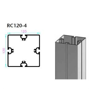 Mega profile, RC120-4