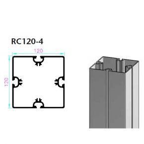 Mega profile, RC120-4