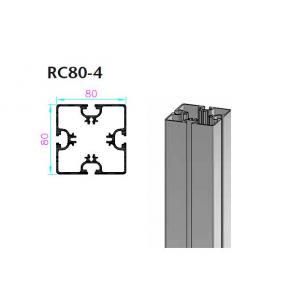 Mega profile, RC80-4