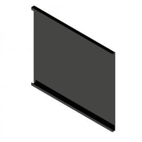 Steel plate, 300x200