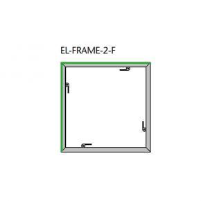 EL-1 Frame, 1000x1000mm - 2-F