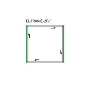 EL-1 Frame, 1000x1000mm - 2-P-F