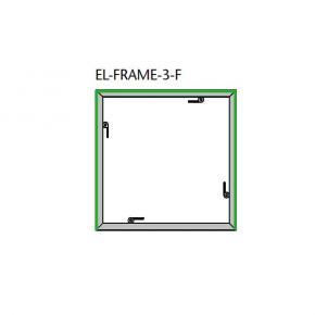 EL-1 Frame, 1000x1000mm - 3-F