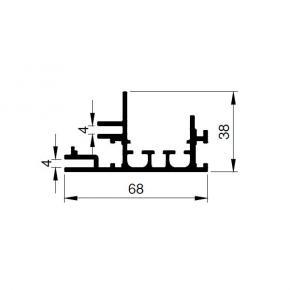 SF-44-68 LED