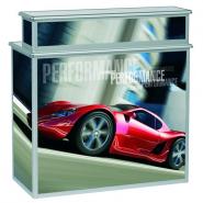 Counter+bar, PC-3, 1070x515x1103 mm