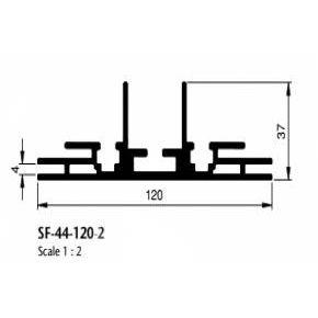 SF-44-120-2, LED