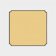 Floor panel, TG-5
