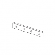 Straight connector 1105-15