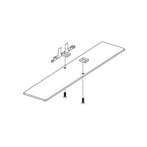 Base plate, WSF-SFS-4
