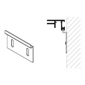 Wall fitting SF-44-3-8x40