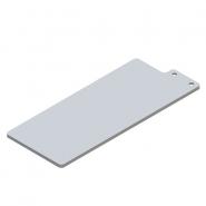 Base plate, WSF-SFS