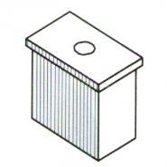 Plug, A50-1G/M10