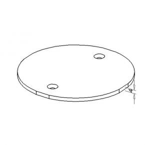 Cover, D120-6R