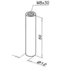 M-A44-2RG/M8