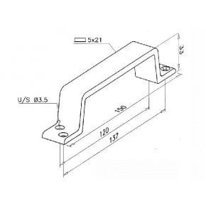 M-BG-1-150 mm