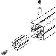 Connector, PC80-1