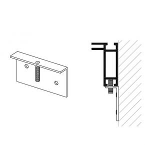 Wall fitting SF-44-3-15x40