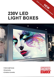 230v light boxes brochure