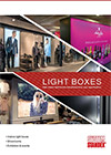 lightboxes brochure