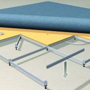 Technical flooring
